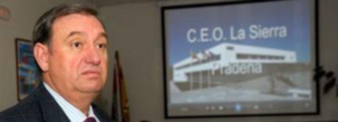 Rodríguez Belloso elogió las características del CEO de Prádena./KAMARERO