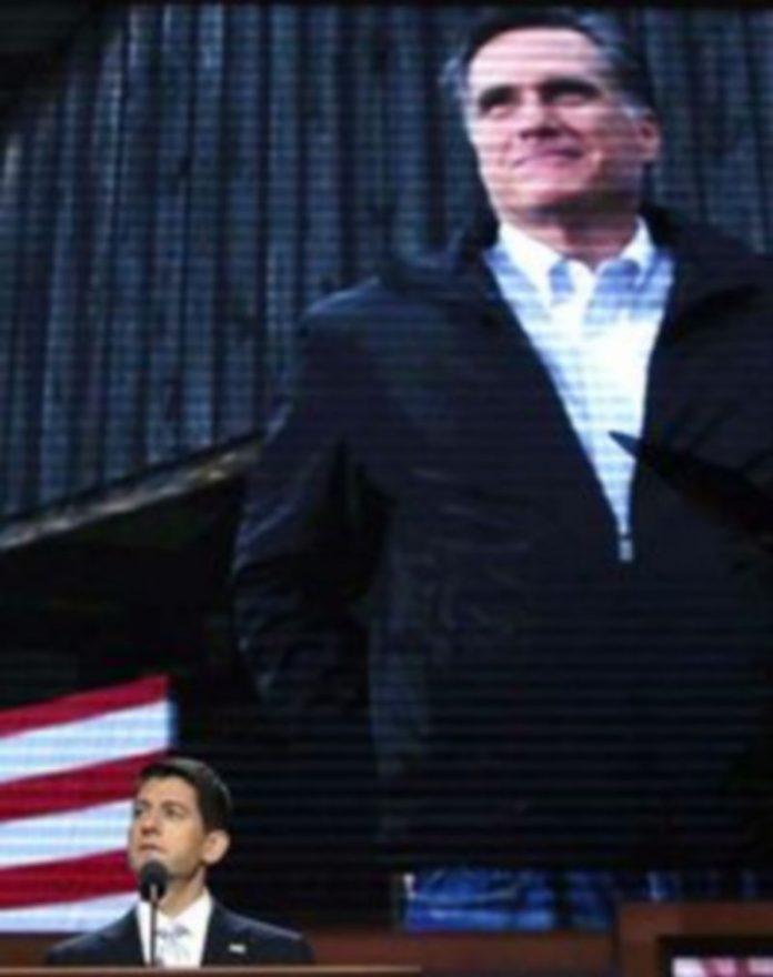 El candidato republicano a la vicepresidencia de EEUU para las próximas elecciones