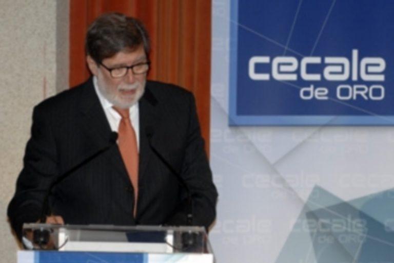 «El empresario de Castilla y León tiene un valor especial, se enfrenta a más dificultades»