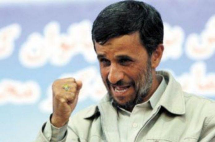 El reelegido presidente de Irán