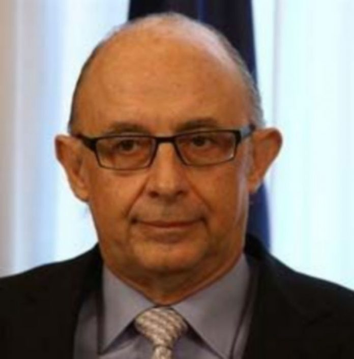 Cristobal Montoro./ EUROPA PRESS