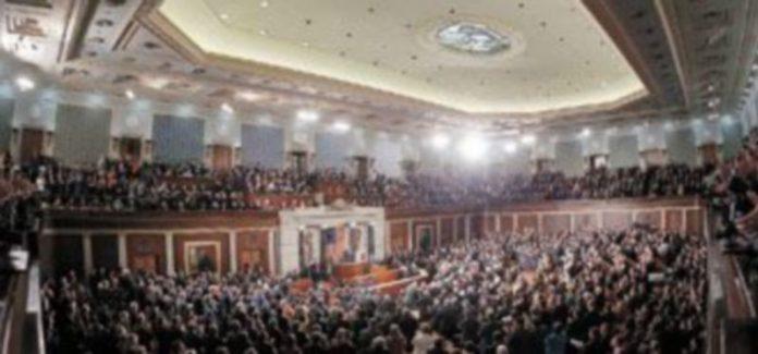 Los congresistas