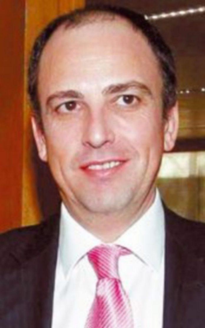 Martín Vasco habría mediado para favorecer a las empresas de Correa. / EFE