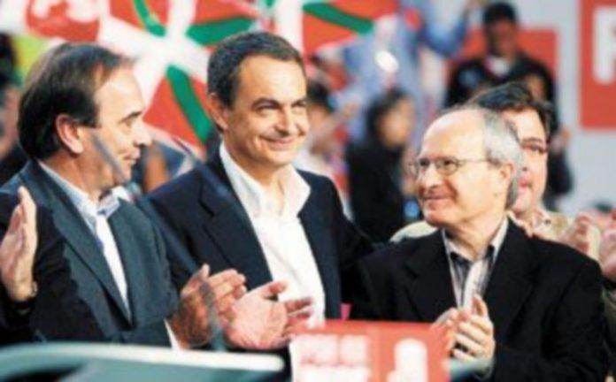 El actual portavoz del PSOE en el Congreso