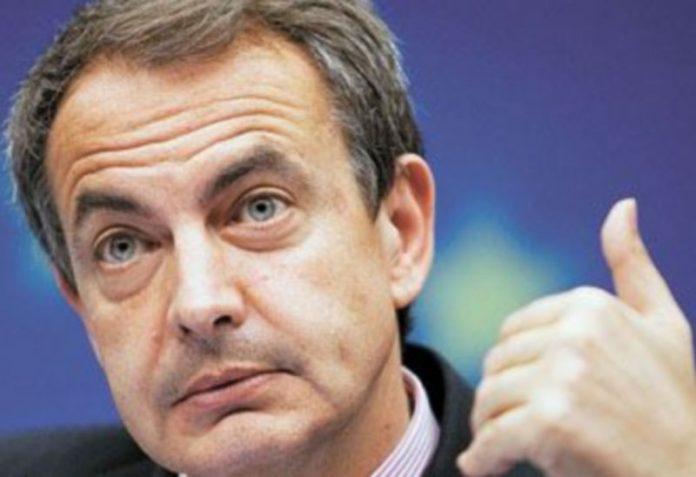 Rajoy le dirá hoy a Zapatero que «se acabó el tiempo de