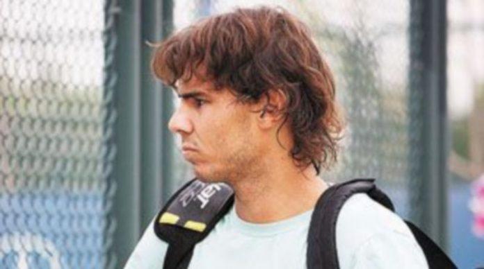 Rafa Nadal espera volver a repetir título en el Open de Australia. / Efe