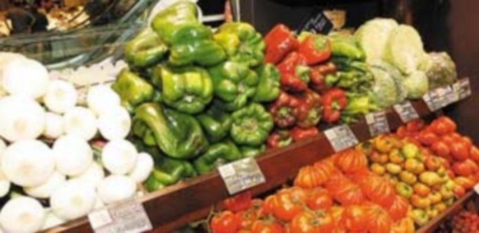 El sector de hortalizas será uno de los más afectados por el veto ruso. / EL ADELANTADO
