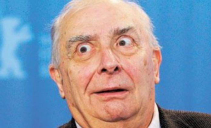 El director Claude Chabrol falleció ayer a los 80 años en París. / Efe