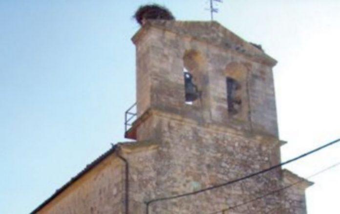 Fotografía de la iglesia de San Román Abad