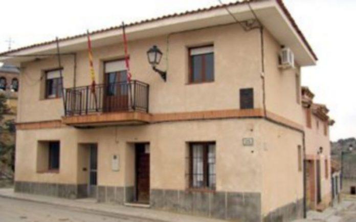 Casa Consistorial. / F. B