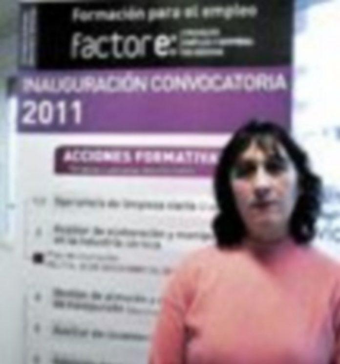 María Dolores Gallego