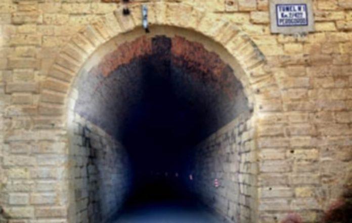 El túnel de Perogordo