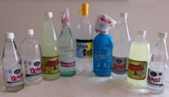 La empresa elabora distintas bebidas que se comercializan sobre todo en Segovia