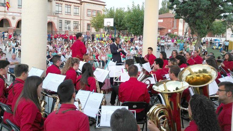 Alfonso Matesanz ofrece mañana un novedoso concierto de percusión