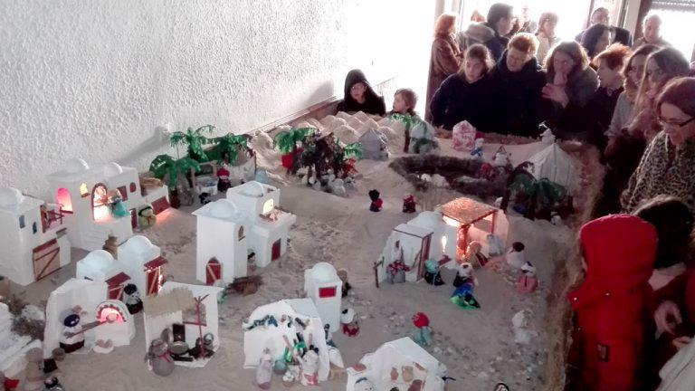 Tradiciones con motivo de la Navidad