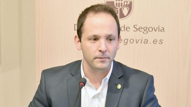 """El PSOE """"valora"""" apoyar el presupuesto de la Diputación"""