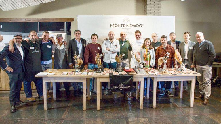 Monte Nevado reúne a los mejores chefs para valorar el jamón más exclusivo