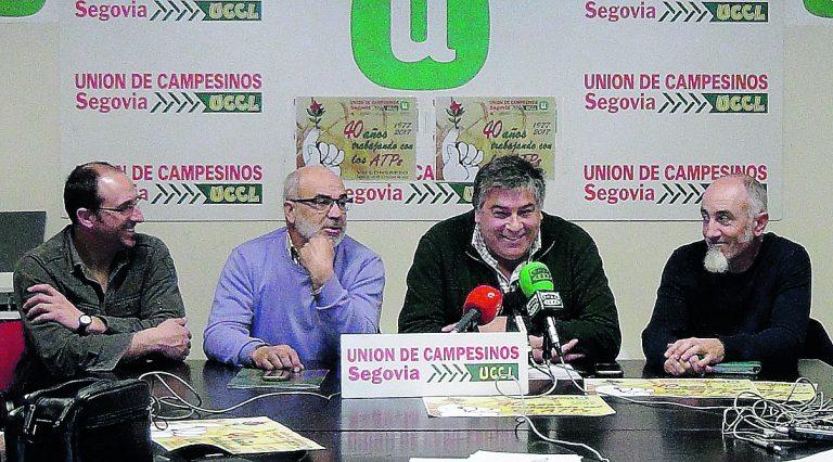 Uccl abordará en su VIII congreso su línea de trabajo para el futuro