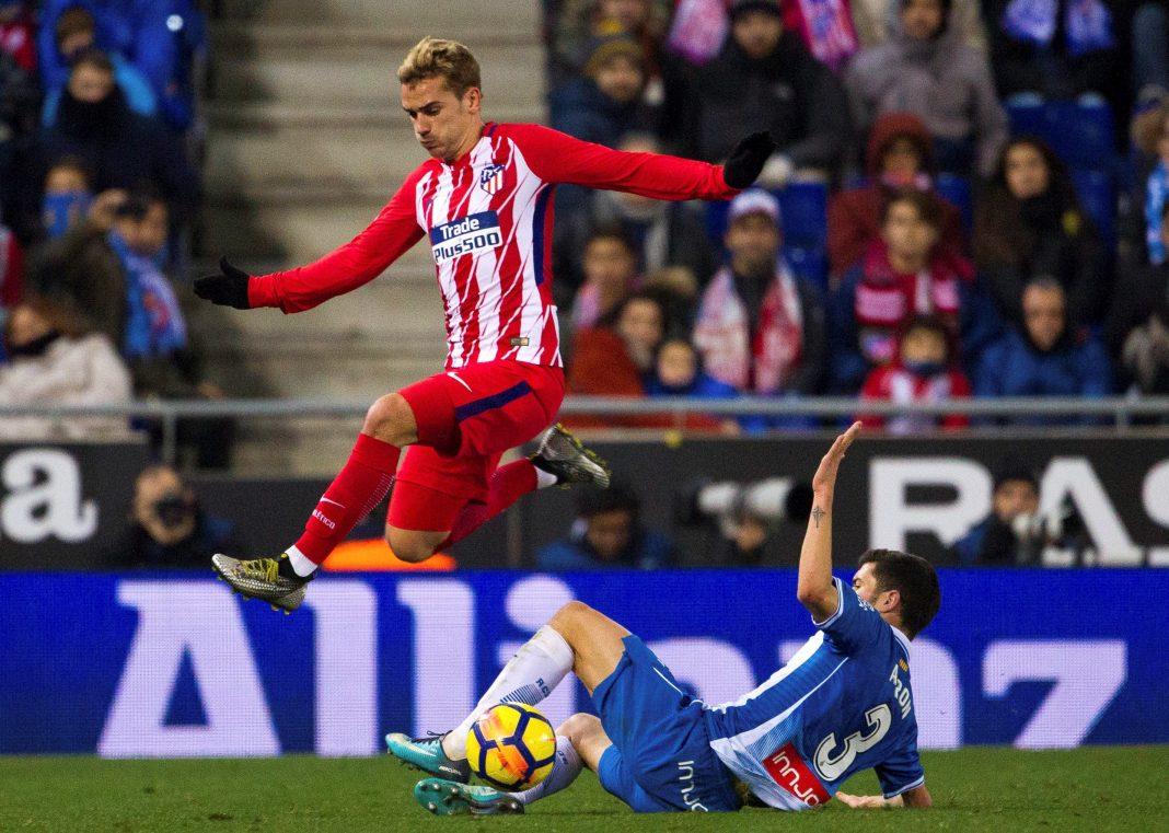 La continuidad de Griezmann será uno de los asuntos a tratar por el Atlético en el próximo mercado estival.