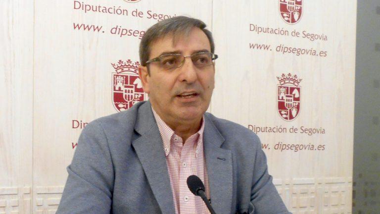 La Diputación consensúa un presupuesto inversor para 2018