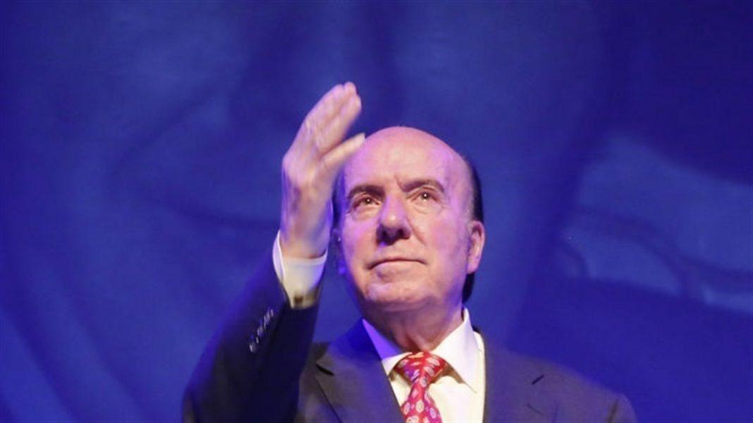 Gregorio Sánchez, 'Chiquito de la Calzada', uno de los humoristas más queridos, falleció en noviembre.
