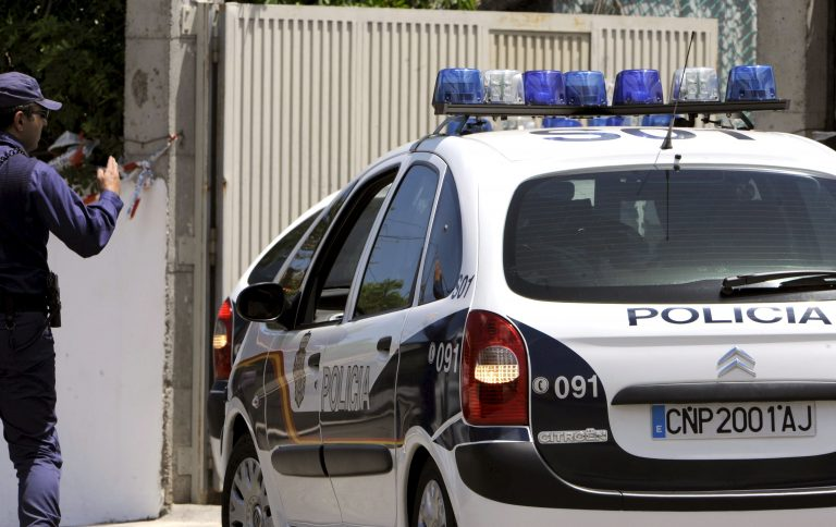 Detenida una mujer en Segovia por  abofetear a una agente de policía