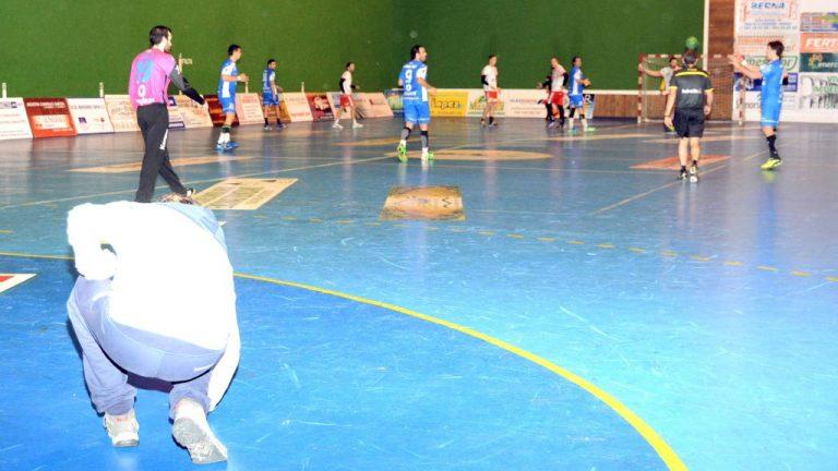 El Viveros Herol juega esta tarde en el Pedro Delgado ante Agustinos