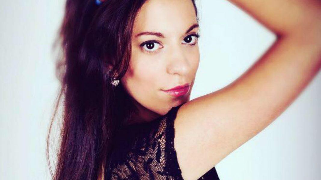 Imagen de archivo de Diana Quer, la joven madrileña desaparecida en 2016, a los 18 años de edad.