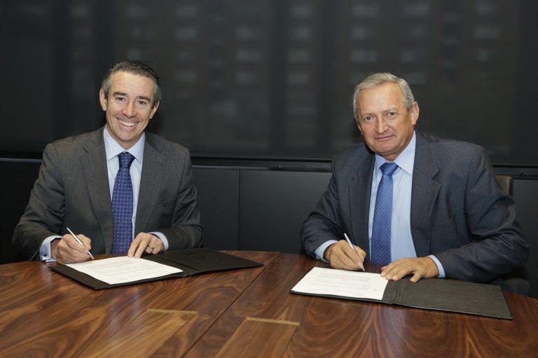 CaixaBank y las cooperativas se unen para impulsar el sector
