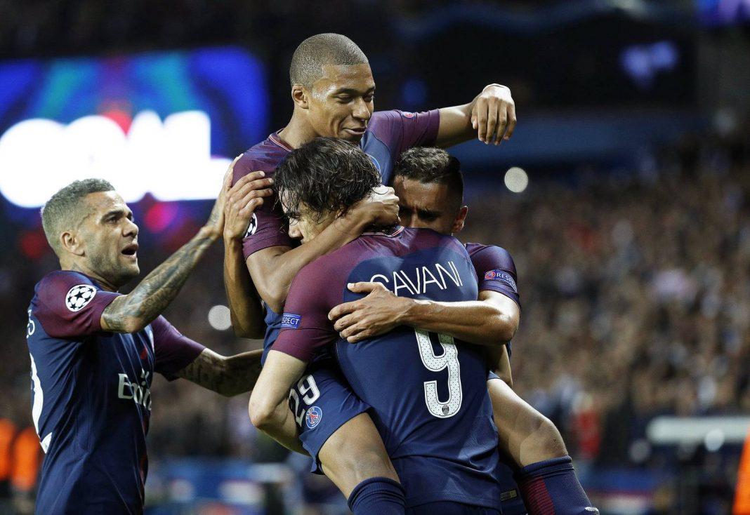 El PSG, uno de los claros favoritos, cuenta con el tridente ofensivo más temido de Europa: Mbappé, Neymar y Cavani.