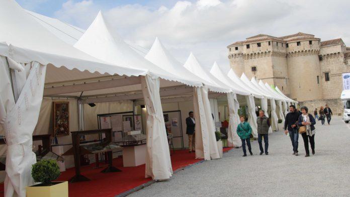 Feria de Cuéllar