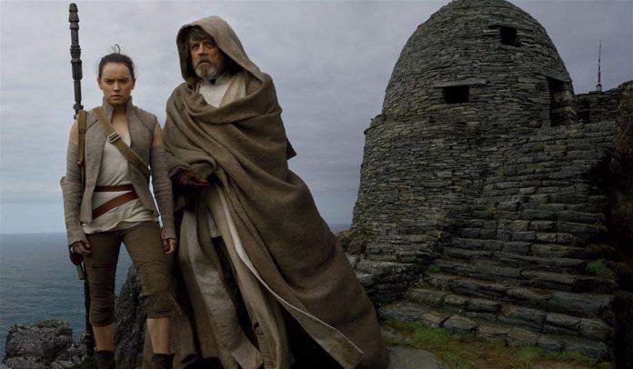 La última entrega de la saga galáctica superó los mil millones de dólares en la taquilla mundial. / europa press