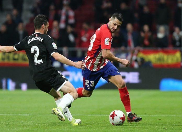 El Atlético de Madrid quiere estar presente en las semifinales, después de perder las opciones ligueras.