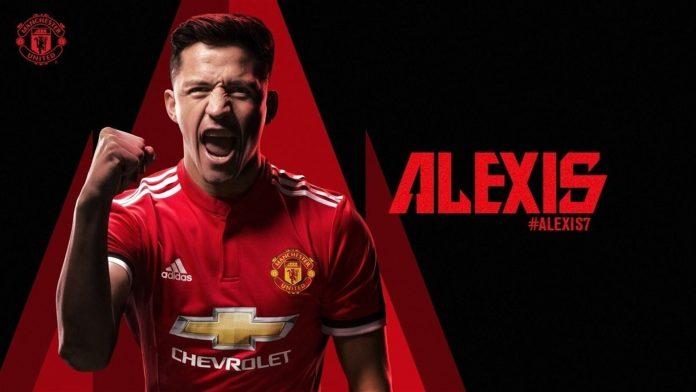 El nuevo futbolista del Manchester United, Alexis Sánchez, es un viejo conocido de la Liga Española.