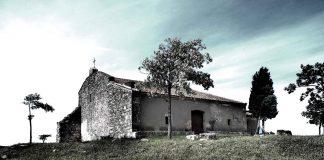 Ermita de Tormejón. / JOSÉ ANTONIO SANTOS