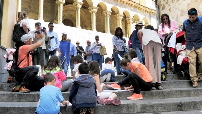Turistas-Arriero-Claudio