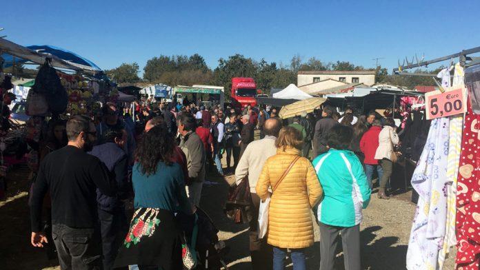 Los Pueblos Contarán De Nuevo Con Subvenciones Para Organizar Ferias El Adelantado De Segovia