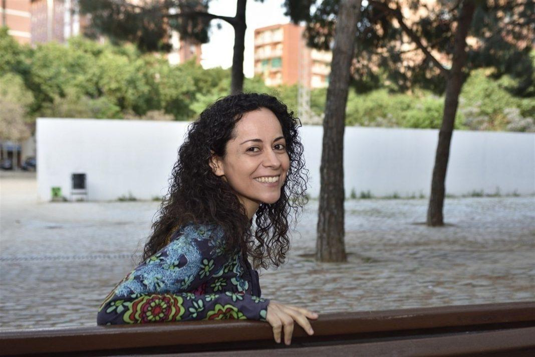 La periodista y escritora Ana Basanta ahonda en la