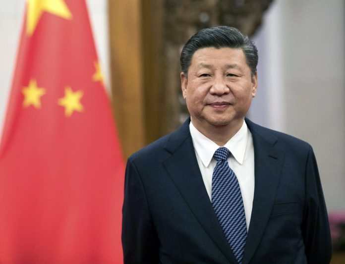 El Comité Central del Partido Comunista presentó la posibilidad de eliminar el límite de dos mandatos para Xi Jinping.