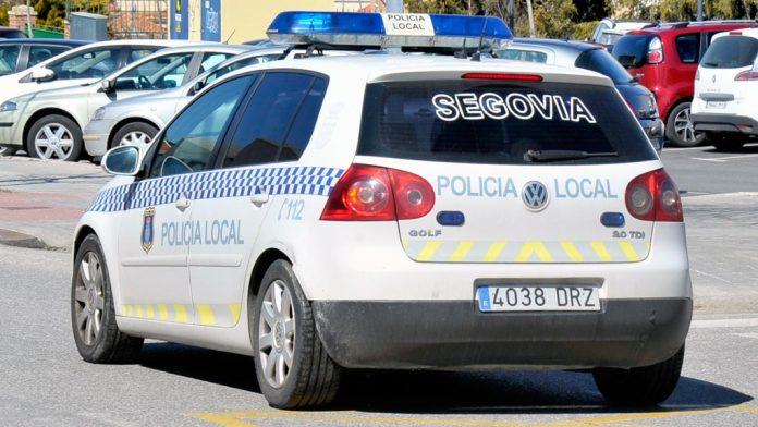 Policia-Local-Coche
