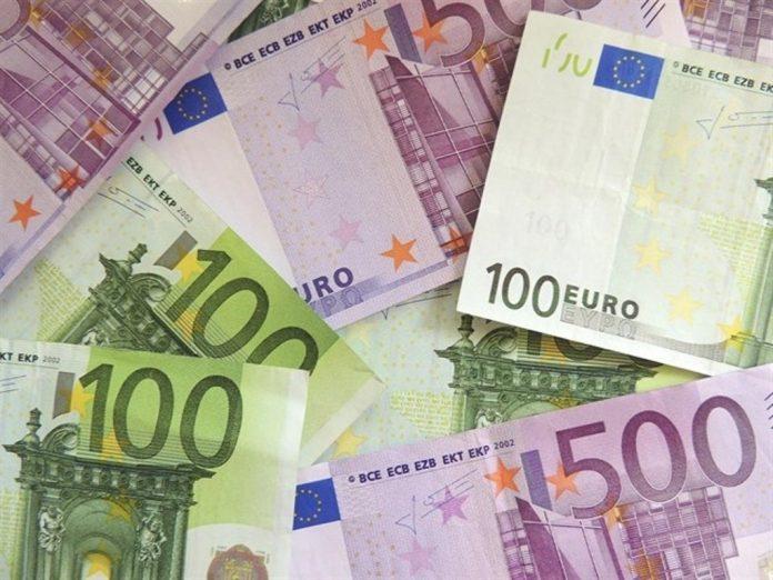 La Comunidad de Castilla y León registró un ratio de endeudamiento del 20,8 por ciento.
