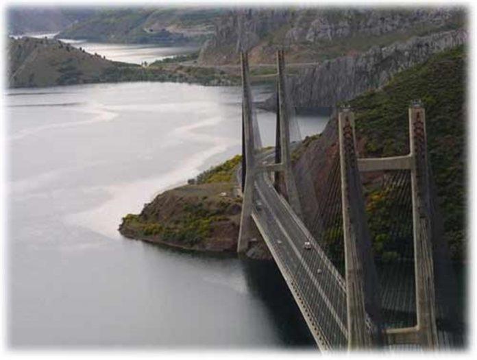 La Conferedación Hidrográfica del Duero afirma que esta campaña se inicia con más normalidad que la de 2017.