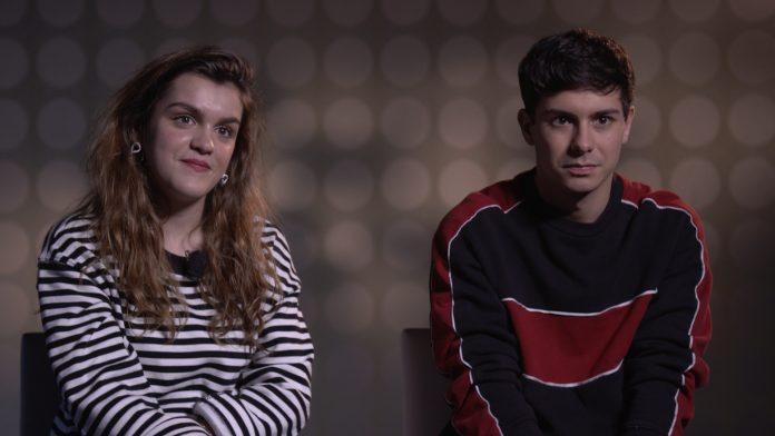 La pareja musical formada por Amaia y Alfred representará a España en la próxima edición del Festival Eurovisión.