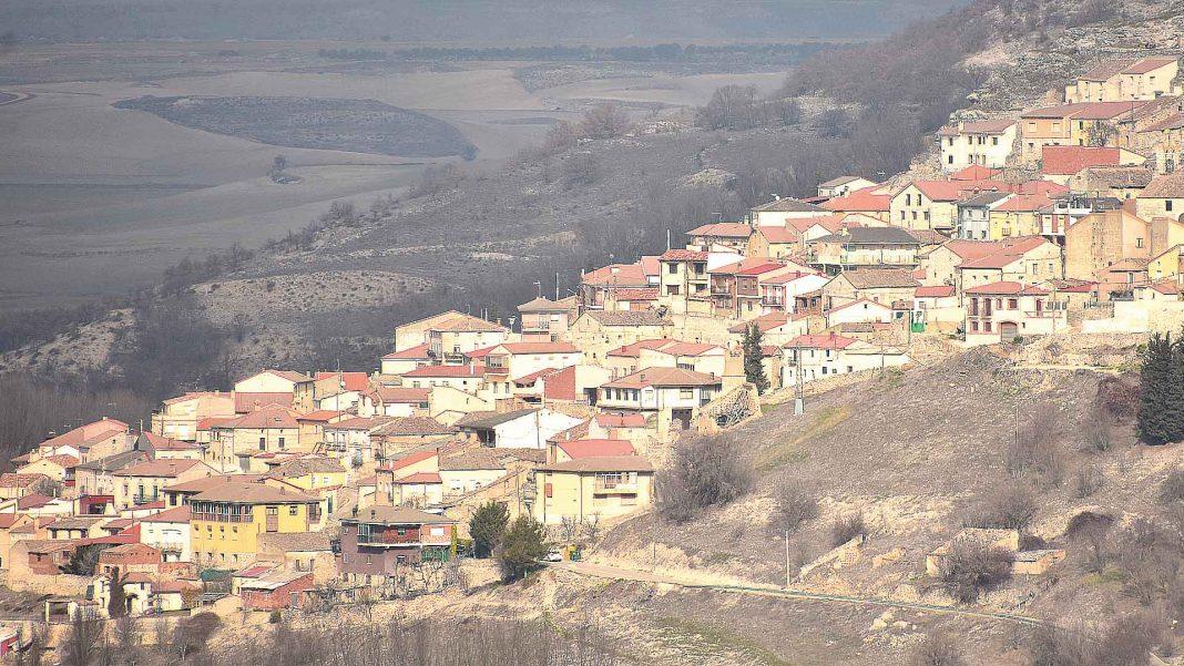 Cuevas de Provanco.