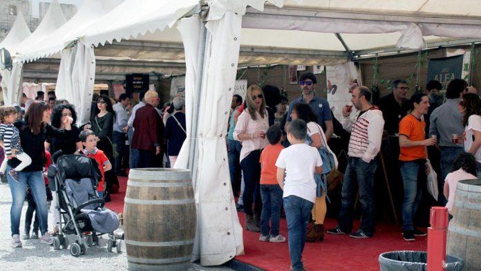 Las 24 Ferias De La Provincia Se Repartirán 30 000 Euros En Ayudas El Adelantado De Segovia