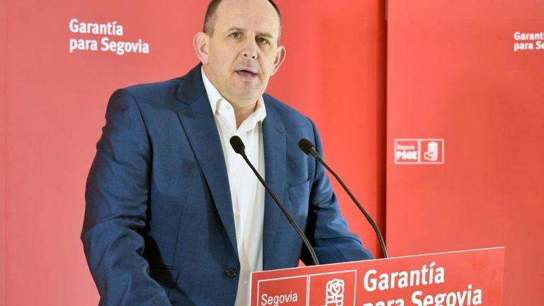 "El PSOE tacha la presa del Ciguiñuela de ""proyecto fantasma"" de la CHD"