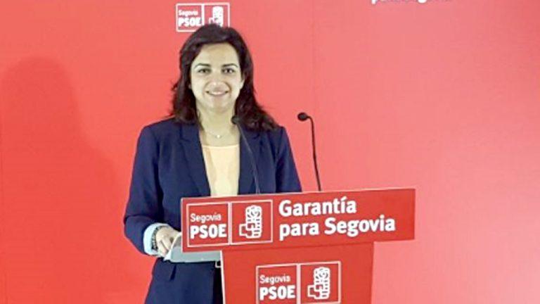 El PSOE pregunta al PP si en 2019 habrá unidad  de radioterapia en Segovia