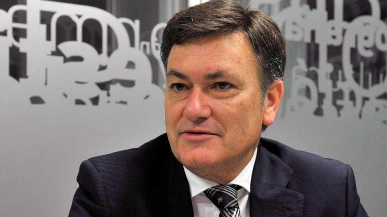 Francisco Vázquez: «Nadie puede ofrecer lo que el Partido Popular»