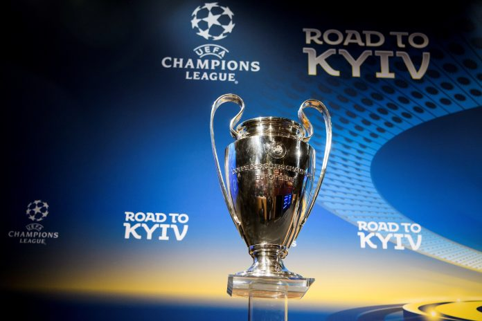 El Real Madrid no quiere perder la oportunidad de levantar su tercera Champions League consecutiva.
