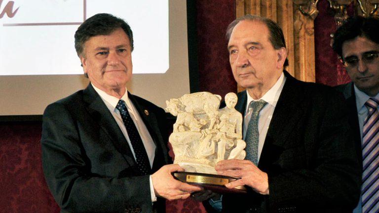 """La Diputación premia la trayectoria de ocho """"segovianos ejemplares"""""""